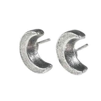 Boucles d'oreilles ALCHEMY GOTHIC - Croissant de lune, ALCHEMY GOTHIC