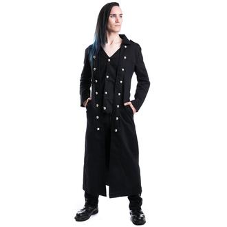 Manteau pour hommes VIXXSIN - SILENT - NOIR, VIXXSIN