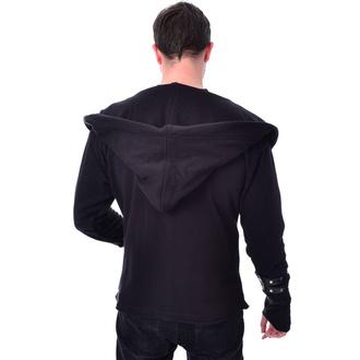 sweat-shirt avec capuche pour hommes - ARCHER - VIXXSIN, VIXXSIN
