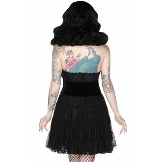 Robe pour femmes KILLSTAR - Skye Scraper Burlesque, KILLSTAR