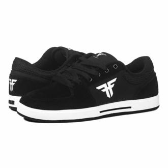 Chaussures pour hommes FALLEN - Patriot - Noir / blanc, FALLEN