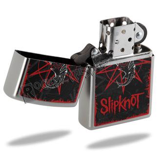 Briquet ZIPPO - Slipknot - NON. 10, ZIPPO, Slipknot