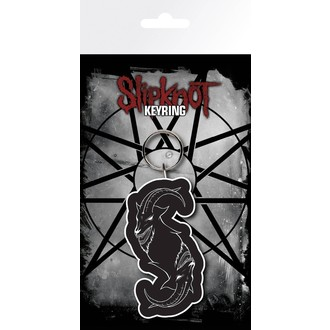 Porte-clés SLIPKNOT - GB posters, GB posters, Slipknot