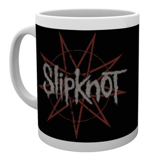 Mug SLIPKNOT - GB posters, GB posters, Slipknot