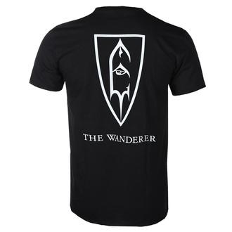 tee-shirt métal pour hommes Emperor - THE WANDERER - PLASTIC HEAD, PLASTIC HEAD, Emperor