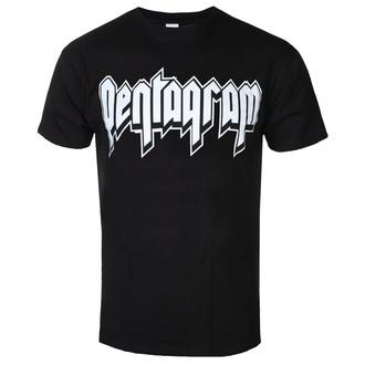 tee-shirt métal pour hommes Pentagram - PLASTIC HEAD - PLASTIC HEAD, PLASTIC HEAD, Pentagram