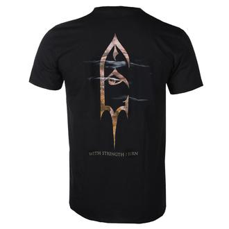 tee-shirt métal pour hommes Emperor - WITH STRENGTH I BURN - PLASTIC HEAD, PLASTIC HEAD, Emperor