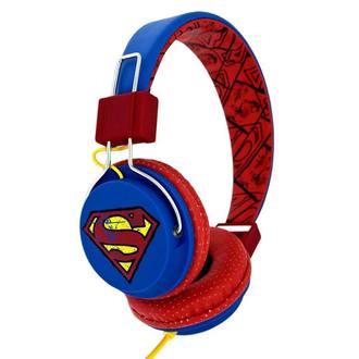 Écouteurs Superman - Vintage Logo, NNM