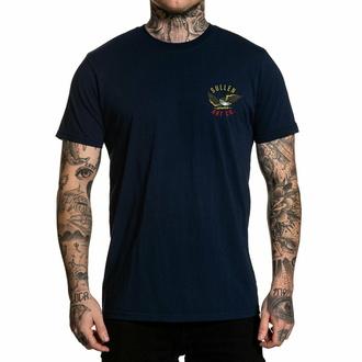T-shirt SULLEN pour hommes - TATTOO OBSIDIAN, SULLEN