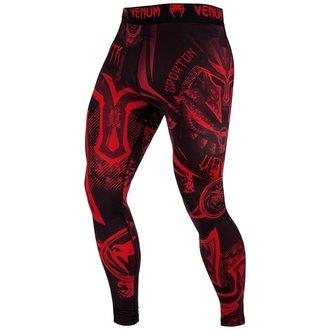 Pantalon sport hommes VENUM - Gladiator Red Devil - Noir / rouge, VENUM