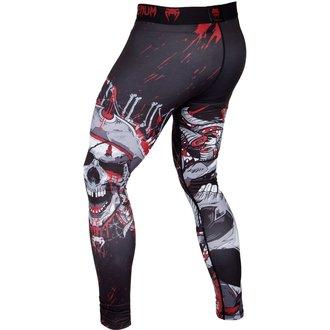 Pantalon sport hommes VENUM - Pirate - Noir / rouge, VENUM