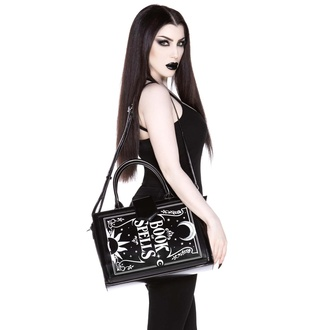 Sac à main (sac) KILLSTAR - Spellbook, KILLSTAR