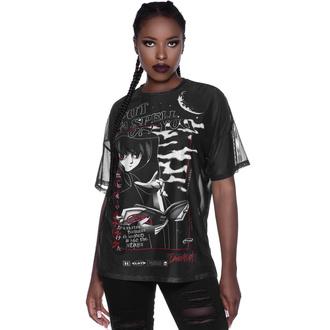 T-shirt pour femmes KILLSTAR - Spell Mesh, KILLSTAR