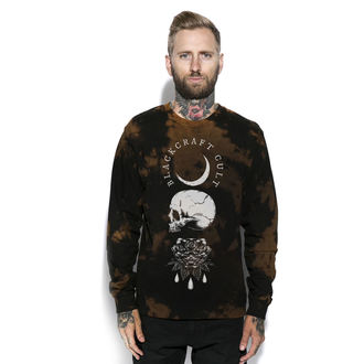 sweat-shirt sans capuche pour hommes - Spirits of The Dead - BLACK CRAFT, BLACK CRAFT