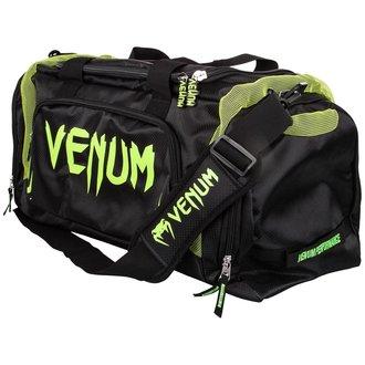 Sac de sport VENUM - Trainer Lite Sport - Noir / Néo Jaune, VENUM