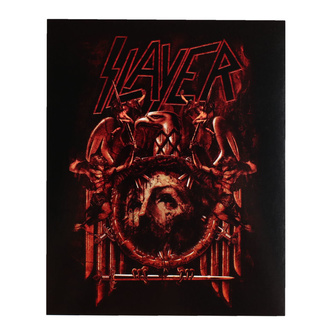 Couverture Slayer - Repentless, NNM, Slayer