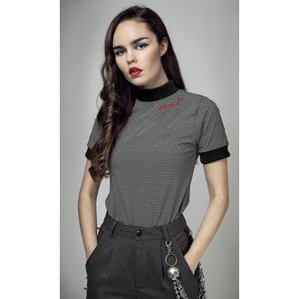 t-shirt hardcore pour femmes - Mélancolie - DISTURBIA, DISTURBIA
