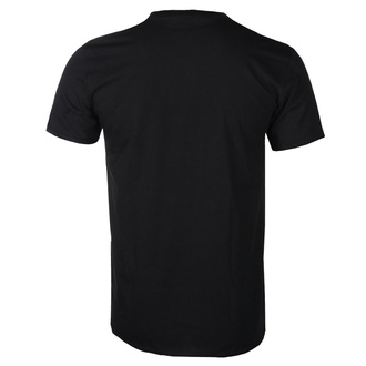 T-shirt pour hommes Genesis - Distressed Eagle - Noir, BIL, Genesis