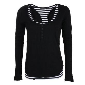tee-shirt street pour femmes - MISTREATED - METAL MULISHA, METAL MULISHA