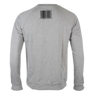 T-shirt pour hommes à manches longues Slipknot - Self-Titled - GRIS - ROCK OFF, ROCK OFF, Slipknot