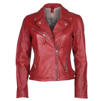 Veste pour femmes (veste metal) GGPasja W20 LNV - red, NNM