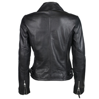 Veste pour femmes (veste metal) GGPasja W20 LNV - black, NNM