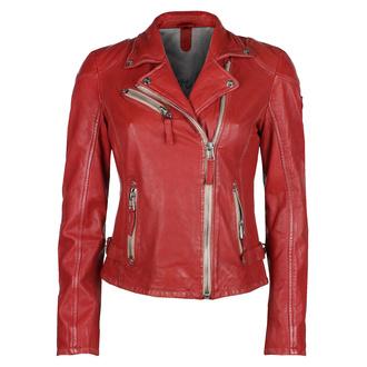 Veste pour femmes (veste metal) PGG W20 LABAGW - red, NNM
