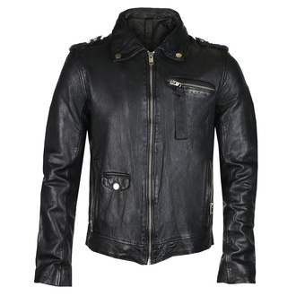 Veste pour hommes (veste metal) G2BGIllon SF LACAV - black, NNM