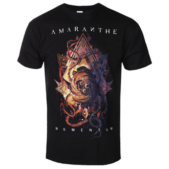 T-shirt pour hommes Amaranthe - Tour Summer 2019, NNM, Amaranthe
