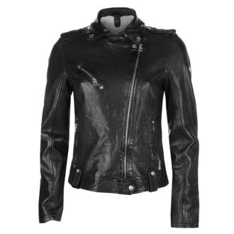 Veste pour femmes (motard) Famos LAOSV - black, NNM