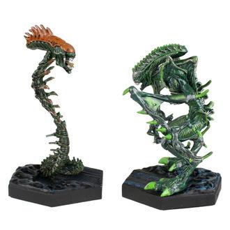 Décorations (Ensemble de 2 articles) Extraterrestre - Rétro - Mante Extraterrestre & Serpent Extraterrestre, Alien - Vetřelec
