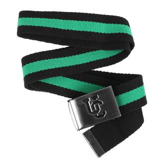 URBAN CLASSICS ceinture - College - blk / cgr, URBAN CLASSICS