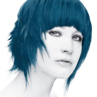 Couleur de cheveux STAR GAZER - Azure Blue, STAR GAZER