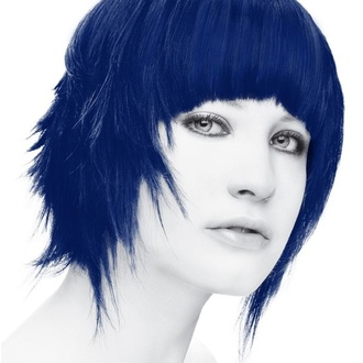 Couleur de cheveux STAR GAZER - Blue Black, STAR GAZER