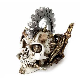Décoration ALCHEMY GOTHIC - Steamhead Skull, ALCHEMY GOTHIC
