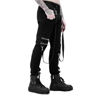 Pantalon pur hommes KILLSTAR - Steele Bondage, KILLSTAR