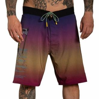 Shorts pour hommes (maillot de bain) SULLEN - RIVERS REAPERS, SULLEN