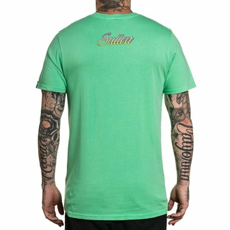 T-shirt pour homme SULLEN - END OF THE WORLD, SULLEN