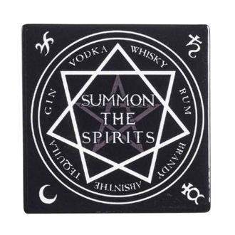 Dessous de verre ALCHEMY GOTHIC - Summon The Spirits, ALCHEMY GOTHIC