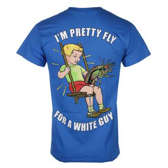 tee-shirt métal pour hommes Offspring - White Guy Blue - NNM, NNM, Offspring