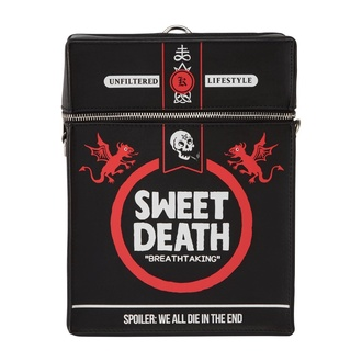 Sac à dos KILLSTAR - Sweet Death, KILLSTAR