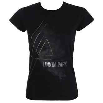 tee-shirt métal pour femmes Linkin Park - SMOKE - PLASTIC HEAD, PLASTIC HEAD, Linkin Park