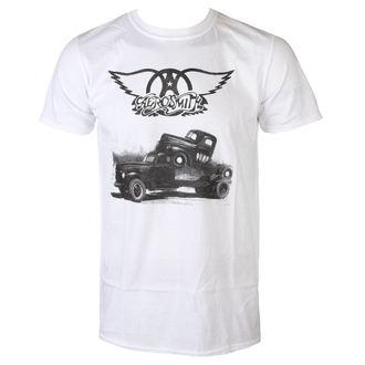 tee-shirt métal pour hommes Aerosmith - Pump - LOW FREQUENCY, LOW FREQUENCY, Aerosmith