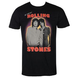 tee-shirt métal pour hommes Rolling Stones - Mick & Keith - ROCK OFF, ROCK OFF, Rolling Stones