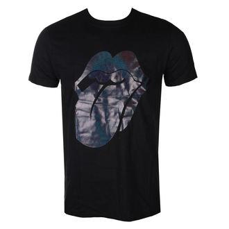 T-shirt hommes Rolling Stones - BLL Holo Foil - ROCK OFF, ROCK OFF, Rolling Stones