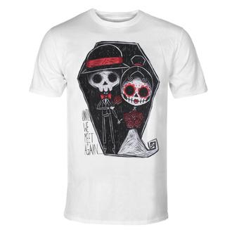 T-shirt pour hommes AKUMU INK - Until Meet Again..., Akumu Ink