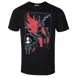 T-shirt pour hommes AKUMU INK - The Prophecy, Akumu Ink