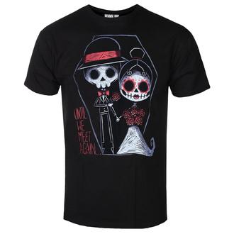 T-shirt pour hommes AKUMU INK - Until We Meet Again..., Akumu Ink
