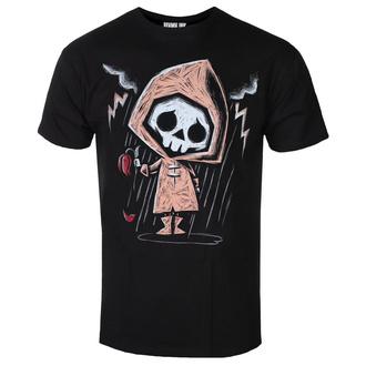T-shirt pour hommes AKUMU INK - She Loves Me Not, Akumu Ink