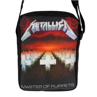 Sac METALLICA - MASTER OF PUPPETS, NNM, Metallica